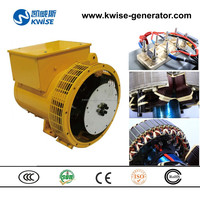 8.8kW Original Stamford Brushless Electric Generator / Alternator / Dynamo Factory Prices