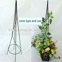 Artificial indoor hanging flower stand Baskets