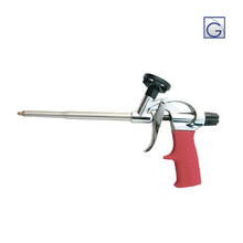 Gorvia GT-Series GMG-60 painting with airless sprayer