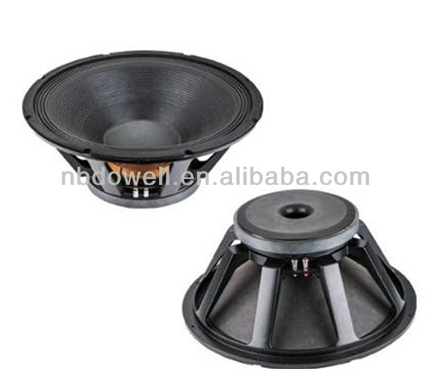 Super power 21 inch LF Speaker woofer PA speaker