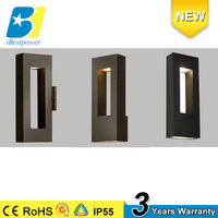 Buy Led Outdoor Wall Light Die-casting Aluminum Housing Surface ...