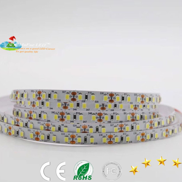 2835/5050/3528/3014 5050 60leds m multicolor led strip ce rohs rgb with new design light