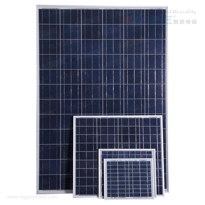 High efficiency 10kw solar power system for home use