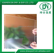 Low Iron Solar Tempered Patterned Glass(Mainly used on solar panel)