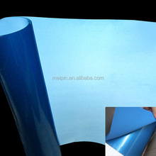 Color Reflective PVC Synthetic Leather For Shoes