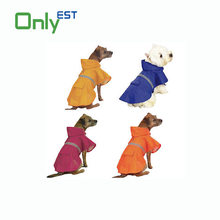 Low Cost Wholesale Pet Clothes Raincoat For Small Dog