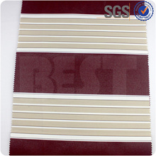 100% solution dyed waterproof acrylic fabric for outdoor awning