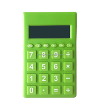 Handheld General Purpose 8 Digit Electronic Mini Calculator for Promotion Gift