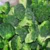2014 China frozen broccoli floret factory price frozen vegetable and fruit