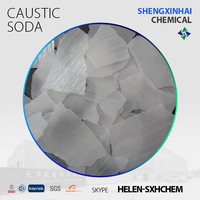 Price Caustic Soda Flakes 99%/Caustic Soda Prices