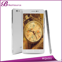 6 inch screen smartphone/dual sim 3g 6 inch china mobiel smartphone android mobiles