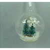 Hot Sale Factory Price Glass Ornament