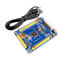 ARM Cortex-M3 mini stm32F103VEt6 Cortex development board 72MHz/512KFlash/64KRAM