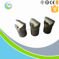 mining tungsten carbide mining insert for rock drill tools