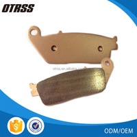 High performance motorcycle spare parts