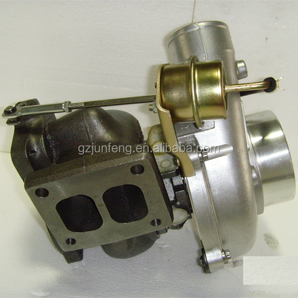 750849-0001 750849-5001S 241003251, 241003251C, 24100-3251C, 24100-3251 Turbo for Hino J08C-TI Engine GT3576D Turbocharger