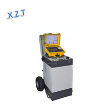 HZ-4000T2 all-in-one underground cable route tracing equipment