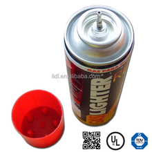 12 Cans refillable lighter gas / 5X Super Refined Fuel Gas / Lighter Refill Fuel