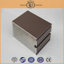 Aluminum Extrusion Building Material Made in China Foshan , China Gold Supplier