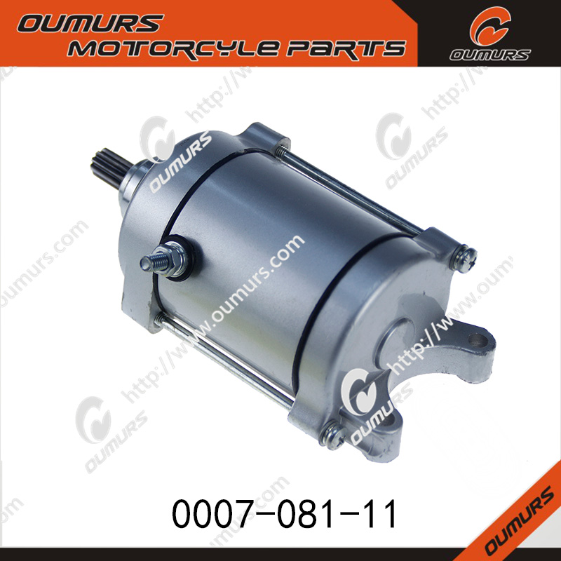 for motorcycle CG125 125CC motorcycle starter relay