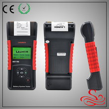 12V Battery Tester/ Battery Launch battery tester BST-760 with Mini Printer