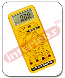 Digital Lcr Multimeters(IBL-450)