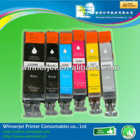 for CLI-426 CANON PIXMA IP4840 refillable ink cartridge