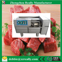 Frozen Meat Dicer/Cutter Equipment