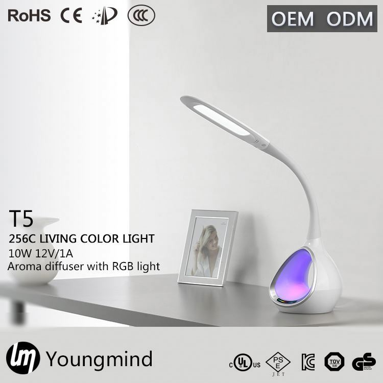 modern office desk light