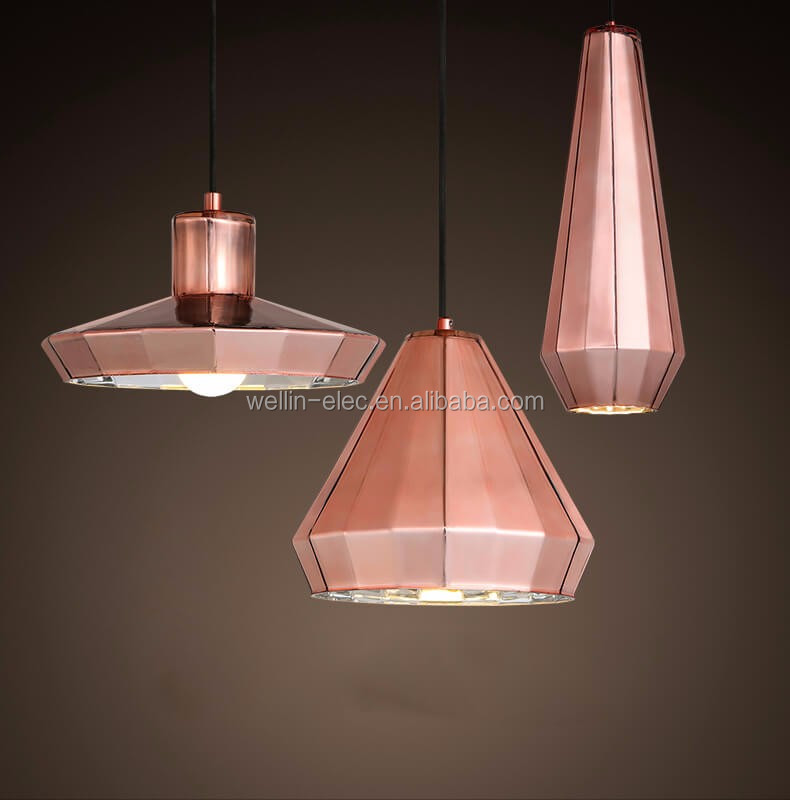 Fancy Ceiling Lights Glass Chanderlier, Decoration Indoor Pendant Hanging LED Light