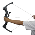 Virtual Reality intraction Immersive Experience AR- Bow