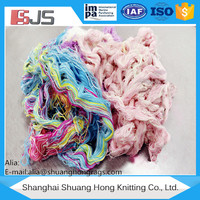 Comber noil cotton yarn waste importers