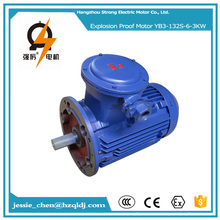 3kw 4hp explosion proof electric motor for irrigation hydraulic pump