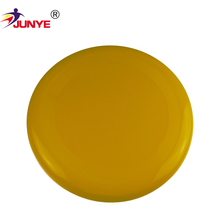 Environmental plastic advertising promotional plastic dog flying disc game frisbee