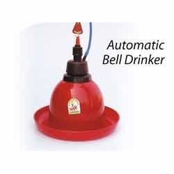 Automatic Bell Drinkers