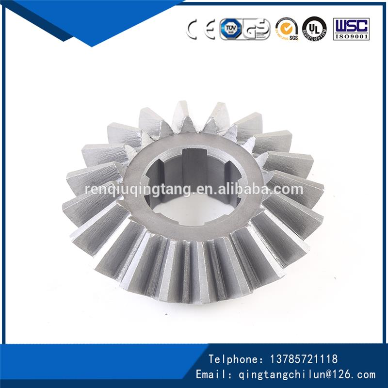 vehicle transmission gear manual chuck 160mm bevel gears for chucksfor pump