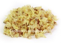 High quality of dried clam