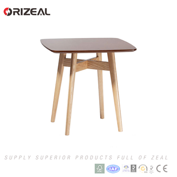 Replica wooden dining table and chair (OZ-RT1032)