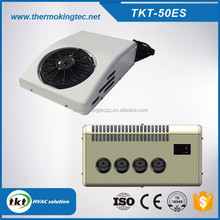 TKT-50ES 5KW Painting split electric cooling Truck Air Conditioning Unit