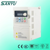 SY5000 Series simple type power saving 7.5KW Hot sale Motor frequency inverter