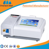 Fully Automatic Biochemistry Analyzer Produced By Famous Manufacturer / Chemistry Analyzer BC07P With Built-in Incubator