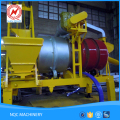 Best quality promotional easy maintenance new asphalt mixing plant speco