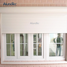 Good Quality Roll Up Shutter Window Made In China
