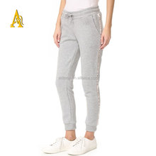 Fashion Hot Selling Fitness Sport Women Blank Wholesale Custom Jogger Pants For Women In High Quality