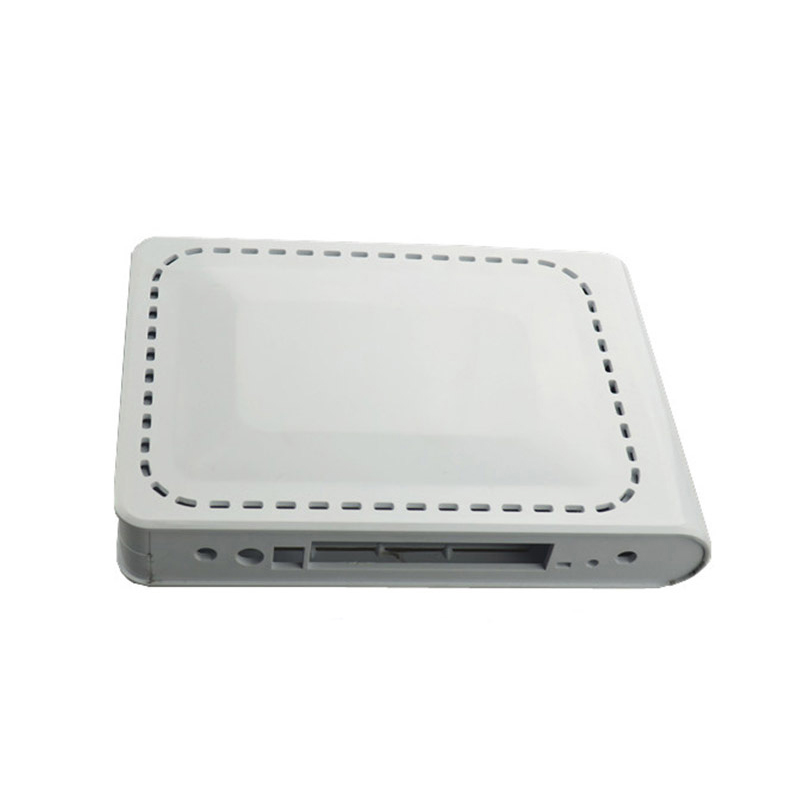 China manufacturer outdoor electric plastic networking smart tv project box