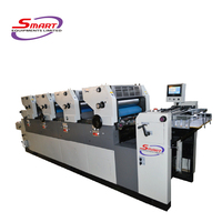 Multi Colors Offset Printing Machine Press
