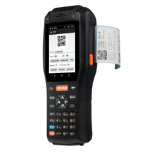 Industrial pda android mobile phone with free SDK