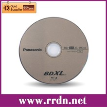 Panasonic 100GB Blu ray Disc BD-RE XL Disc LM-BE100J