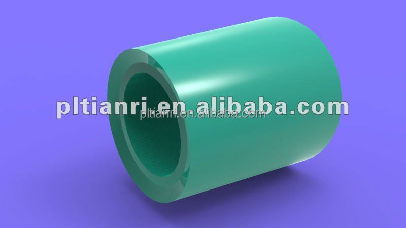 Manufacturer Transparent PU rubber sleeve use for Western Star Truck polyurethane bushing
