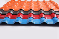 price of roofing materials in the philippines thin plastic sheet splastic spanish roof tile